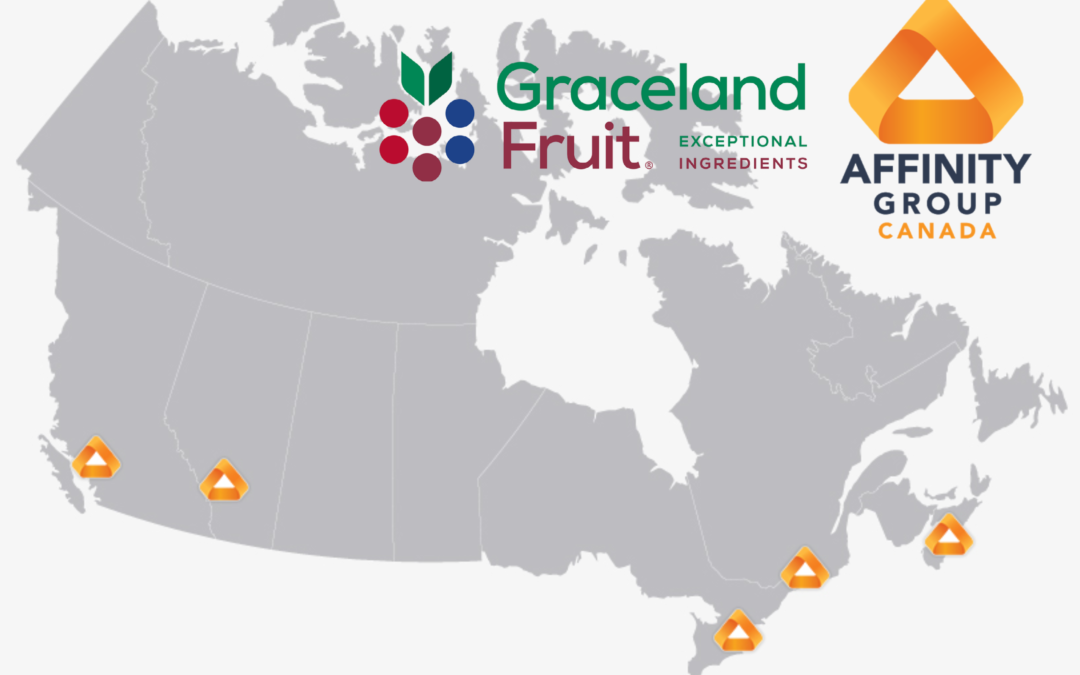 Welcome, Affinity Group Canada